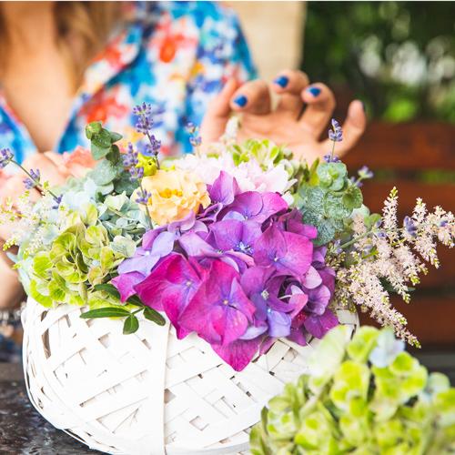 Flori cu Sens