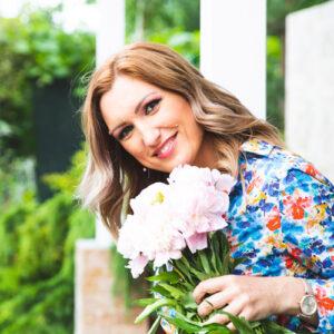 Flori cu Sens Ioana Marinescu